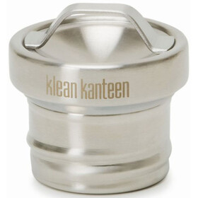 Klean Kanteen Acciaio inox All Stainless Tappo per bottiglie Classic